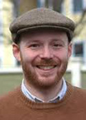 Ben Simon, City Council candidate
