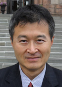 James Lee, City Council candidate
