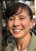 Risa L. Mednick, City Council candidate