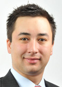 Leland Cheung, City Council candidate