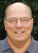 Fred Fantini, School Committee candidate