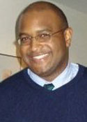Laurance Kimbrough, School Committee candidate